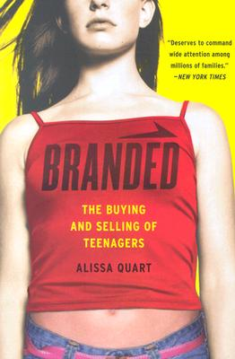 Branded By Quart, Alissa